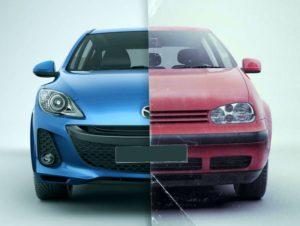 регистрация бу автомобиля в гибдд или гаи