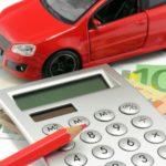 Стоимость услуги по регистрации автомобиля в ГИБДД