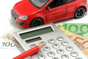 сколько будет стоить поставить машину на учет