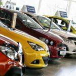 Регистрация нового автомобиля в ГИБДД в Москве