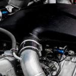 Постановка на учет с другим двигателем