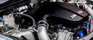 постановка на учет авто с другим двигателем