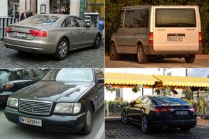 продажа машины с номерами